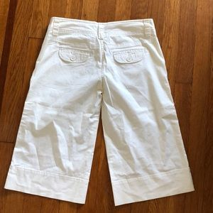 Anthropologie Shorts - Anthro Sitwell shorts